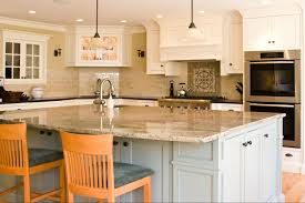 Brookhaven Kitchen Cabinets by Custom Cabinets Southampton Pa Suburban Kitchen Suburban Kitchen