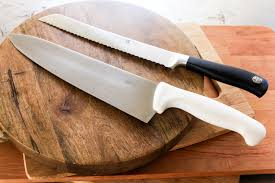 my kitchen knives knives 101 the pioneer