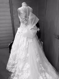 Wedding Dresses With Bows There Are Bows And Then There Are Cymbeline Bows The Ivory Chapter