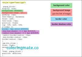 div background url div border color how to change background color in page unique