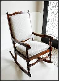 rocking chair cushions australia chair home furniture ideas
