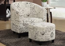 ottoman and accent chair find outstanding furniture deals in arlington heights il vintage