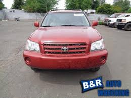 2002 toyota highlander parts 2002 toyota highlander parts page 9