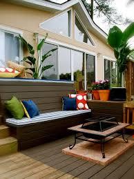 diy patio bench seat home design ideas