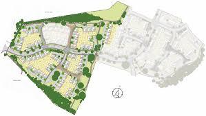 interactive site map amington fairway tamworth redrow