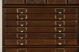 sold shaw walker signed stacking oak 45 drawer 1900 antique file
