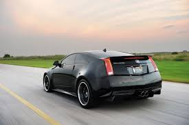 hennessey cadillac cts v for sale hennessey s 1 226 horsepower cadillac cts vr