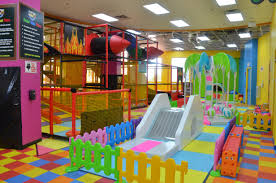 the ten best indoor playgrounds in miami for babies toddlers big
