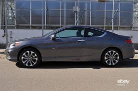 2013 honda accord v6 review review 2013 honda accord coupe v6 ebay motors