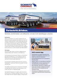 bureau des autos sion schmitz cargobull the trailer company s ki