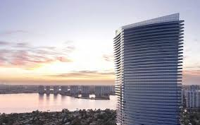 Charles Sieger Sunny Isles Beach Gives Go Ahead To 56 Story Residences By Armani