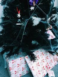 my disney x halloween christmas tree u2013 life with maria