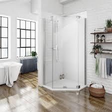 bathroom shower enclosures ideas the 25 best quadrant shower enclosures ideas on