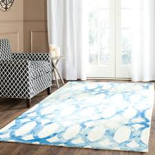 Modern Square Rugs by Watercolor Area Rug Collection Safavieh Com