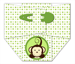 templates cheap monkey baby shower invitations wording with
