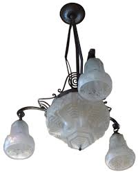 Art Deco Ceiling Lamp Art Deco Lighting For Sale Chandeliers Art Deco Collection
