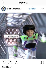 Meme Buzz - it seems like the buzz lightyear meme is taking off i say invest