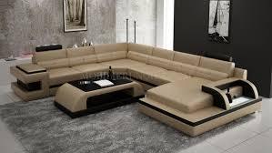 canapé panoramique cuir center canape panoramique cuir home design nouveau et amélioré