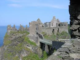 the most beautiful castles in northern ireland united kingdom