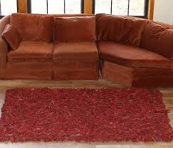 Leather Shag Rug Shag Leather For That Distinctive Classic Appeal Rug Cleaning