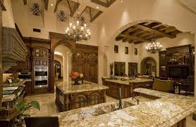 mediterranean kitchen design 35 luxury mediterranean kitchens design ideas designing idea