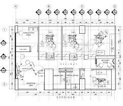 office 2 dental floor plan design samples lovely evolveyourimage