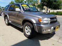 cheap toyota 4runner for sale 2002 toyota 4runner for sale carsforsale com