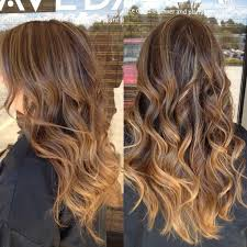 how to fade highlights in hair dark brown hairs best 25 caramel ombre hair ideas on pinterest hair color for