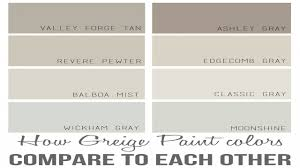 popular kitchen colors best greige paint benjamin moore colors
