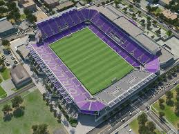 a look at orlando city u0027s new stadium now set to open in 2017 all