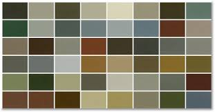 exterior deck stain color chart home design health support us