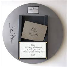 anniversary clock gifts new concept for wedding anniversary gifts from weddingclocks