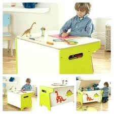 Small Child Desk Study Table With Storage Liftechexpo Info
