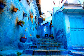 blue city morocco tangier asilah chefchaouen morocco chluestudyabroad