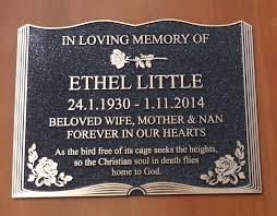 memorial plaques memorial plaques australian cemetery supplies
