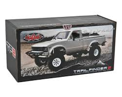 Monster Truck Bed Set Trail Finder 2 Scale Truck Kit By Rc4wd Rc4zk0049 Rock