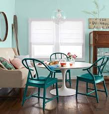 Best  Bungalow Dining Room Ideas On Pinterest Mid Century - Teal dining room