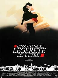 The Unbearable Lightness Of Being The Unbearable Lightness Of Being Posters Gallery