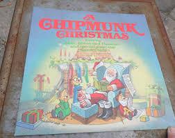 Alvin And The Chipmunks Christmas Ornament - alvin the chipmunks etsy