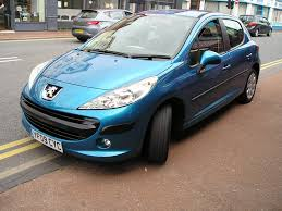 peugeot 207 1 4 s 5dr manual for sale in ellesmere port davies