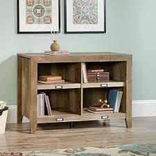 Oak Sofa Table by Home Styles Modern Craftsman Distressed Oak And Bronze Metallic