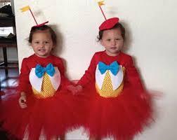 Pb Halloween Costume Twins Costume Etsy