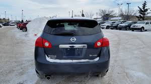 orange nissan rogue rogue for sale in sherwood park ab sherwood nissan