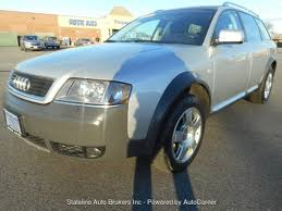 2004 audi station wagon audi station wagon in massachusetts for sale used cars on