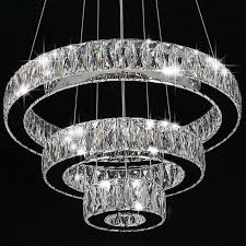 Best Crystal Chandelier Best Modern Crystal Chandeliers Ideas On Crystal Chandelier Ring