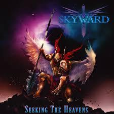 Seeking Ep 1 Skyward Seeking The Heavens Ep 2018 Spirit Of Power Metal