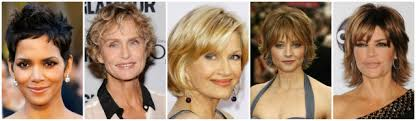 latest fabulous hairstyles for women over 40