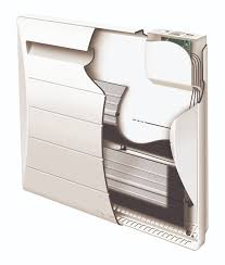 puissance radiateur electrique pour chambre radiateur électrique chaleur douce mozart digital thermor