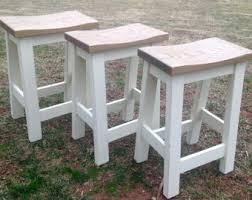 24 inch backless bar stools counter stools etsy