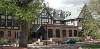 small houses u2022 housing u0026 conferences colorado college